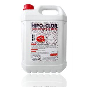 hipoclorito de sódio tecnolar